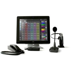 IP dispečerský systém KONOS