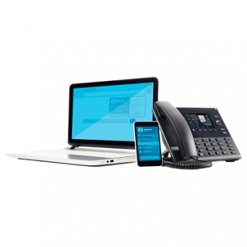 Systém pro jednotnou komunikaci Mitel MiVoice MX-ONE™