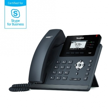 Yealink SIP-T40P Skype for Business