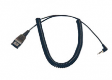 Adaptér QD-2.5mm