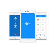Zycoo CooCall - softphone pro Android & iPhone
