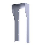 Kryt proti dešti pro R29 pro instalaci na omítku