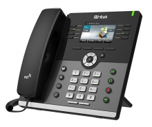 Gigabit Color IP Phone Htek UC924E Bluetooth & WiFi