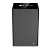 Milesight MS-N1009-UNT Ultra HD Mini NVR rekordér pro 9 IP kamer, záznam až 8MPX (4K), HDD max. 10TB, H.265.