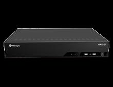 Milesight MS-N7032-UPH/P24 4K NVR rekordér pro 32 IP kamer, 24x PoE