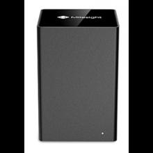 Milesight MS-N1009-UPT Ultra HD Mini NVR rekordér pro 9 IP kamer, záznam až 8MPX (4K), HDD max. 10TB, H.265, PoE