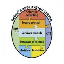 ReDat 3 - aplikační server
