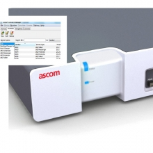Ascom IMS (Integrated Wireless Messaging and Services)