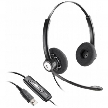 Blackwire C620 - Binaural