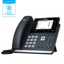 Yealink SIP-T46G Skype for Business