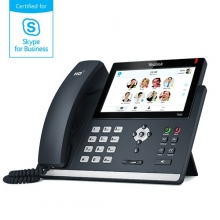 Yealink SIP-T48G Skype for Business