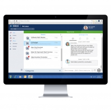 Mitel MiCollab Audio, Web and Video Conferencing