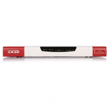 ZYCOO CooVox U80-4BRI ISDN2-SIP