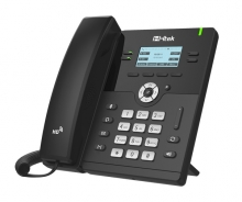 Gigabit IP Phone Htek UC912G