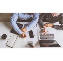 Systém pro jednotnou komunikaci Mitel MiVoice Office 400