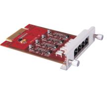 Zycoo rozšiřující moduly - analogové pobočky FSX