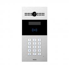 Akuvox R27A IP Video Intercom s klávesnicí a čtečkou karet