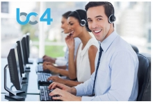 BC4 Multimediální kontaktní centrum BC 4