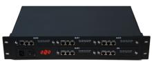 NICEUC Trunking Gateway NC-MG916 16xE1 ports ISDN PRI/SS7/CAS to SIP