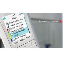Barevné značení textových zpráv - pro rychlou identifikaci