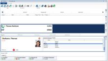 Mitel InAttend -  operátorské pracoviště pro systémy Mitel MiVoice