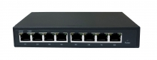 GxCOM TS8208P 1G Unmanaged PoE Switch