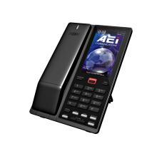 SIP telefon s DECT sluchátkem AEI SVM-8200-SMKLT