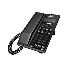SIP telefon s DECT základnou AEI SVM-9208-SM