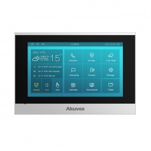 Akuvox C315 Smart Android Indoor Monitor 7
