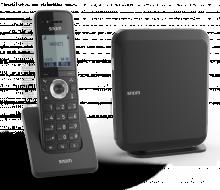 Snom M215 SC - IP DECT bezdrátový telefon