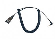Adaptér QD-3.5mm 3 póly