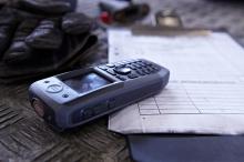 Ascom DECT a IP DECT bezdrátový telefonní systém