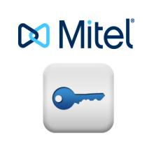 Mitel IP DECT 10 licencí DECT BS