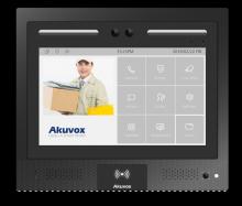 Akuvox X916 Android Smart Video Intercom s rozpoznáváním obličeje