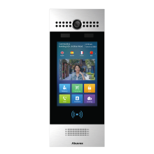 Akuvox R29F/S Android Smart Video Intercom s FaceID