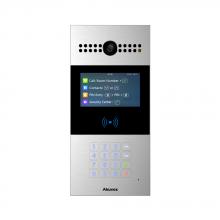 Akuvox R28A IP Video Intercom s klávesnicí a čtečkou karet