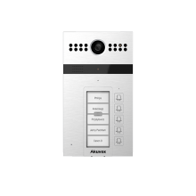 Akuvox R26B IP Video Intercom se čtečkou karet a 5 tlačítky