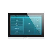 Akuvox C317S-CW Smart Android Indoor Monitor 10´´