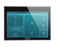 Akuvox IT83R Smart Android Indoor Monitor