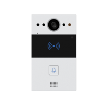 Akuvox R20A MINI IP Video Intercom se čtečkou karet