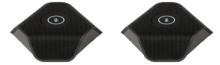 Přídavný set mikrofonů (CCS-UCA-MIC) pro Crestron Mercury