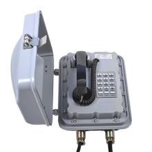 IP telefon do výbušného prostředí
