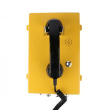 Voděodolný IP telefon (IP65)