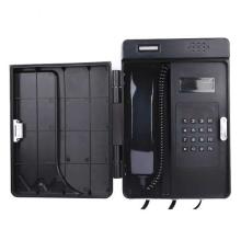 Voděodolný plastový IP telefon