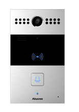 Akuvox R26C IP Video Intercom se čtečkou karet (instalace na omítku)