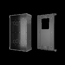 Akuvox R26C - montážní kit pro instalaci pod omítku