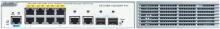 Ruijie XS-S1960-10GT - Layer 2+ Managed Switch, 8 portů 10/100/1000BASE-T (PoE/PoE+)