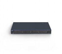 RG-S2910-48GT4XS-E Layer 2+ Managed Switch, 48-Port 1000Base-T, 4-Port 1G/10G