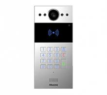 Akuvox R20K MINI IP Video Intercom se čtečkou karet (Na/Pod omítku)