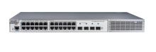 Ruijie XS-S1960-24GT - Layer 2+ Managed Switch,  24 portů 10/100/1000BASE-T (PoE/PoE+)